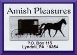 Amish Gifts
